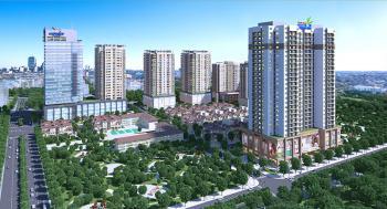 Dự án Thanh Xuân Complex